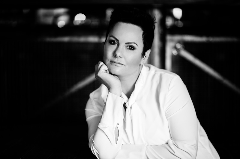 Hanlie Coetzee - Professional Makeup Artist